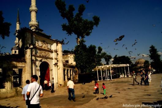 La Mezquita de Eyup